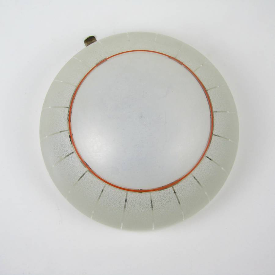 Fifties ceiling lamp A