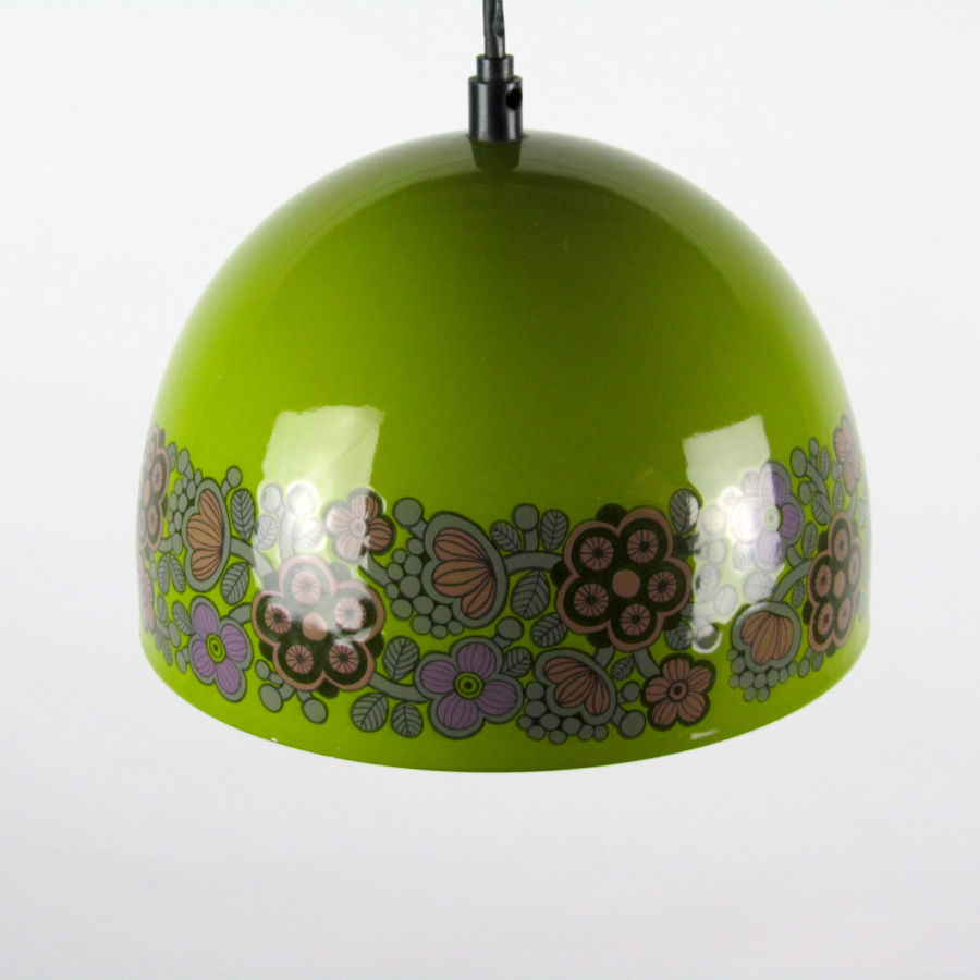 Fog and Morup groene Arabia lamp B