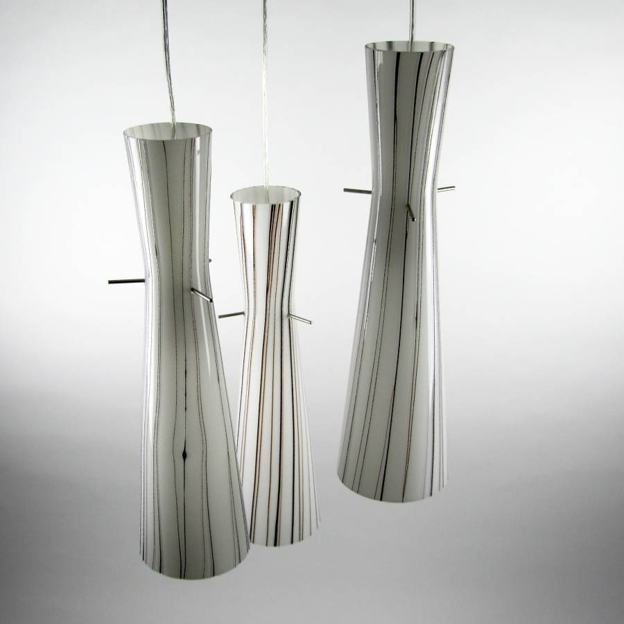 Italiaanse design lamp B