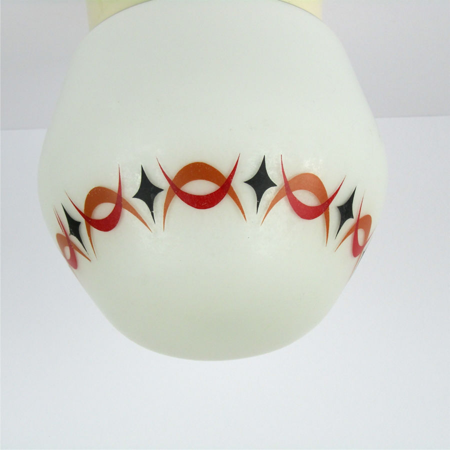 Sixties ceiling lamp B