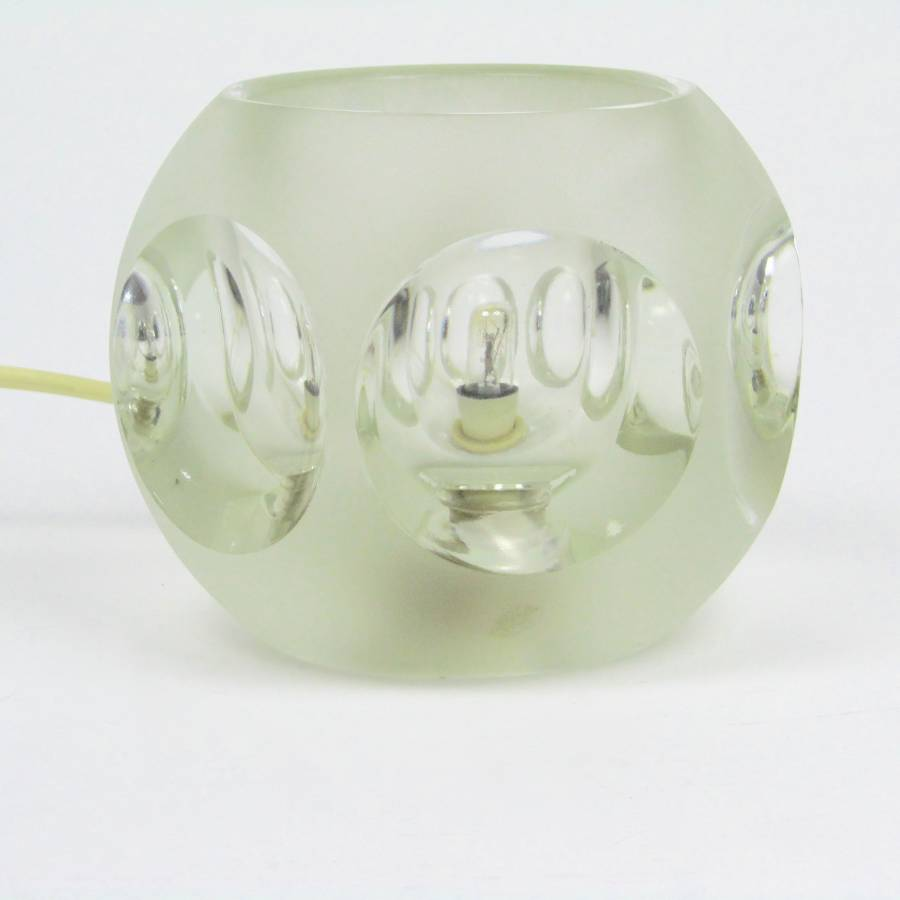 Peill and Putzler lamp A