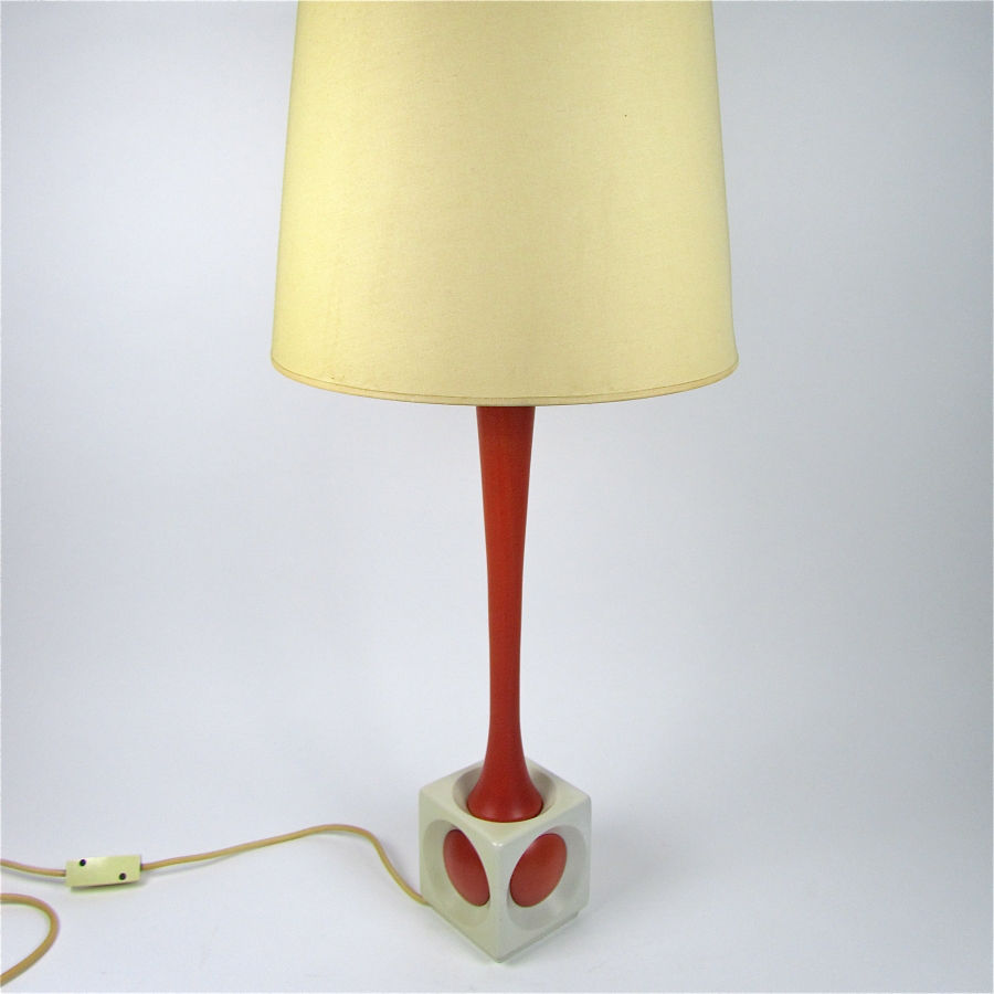 Temde design lamp B