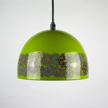 Fog and Morup groene Arabia lamp