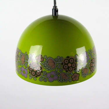 Fog and Morup groene Arabia lamp small detail B