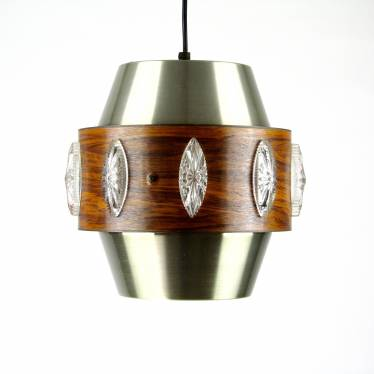Fog and Morup style lamp