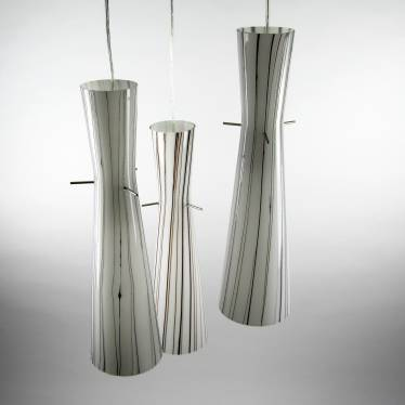 Italiaanse design lamp small detail B