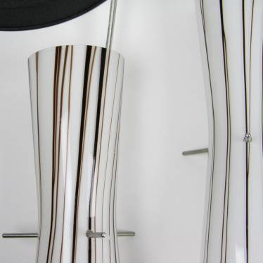 Italiaanse design lamp small detail C