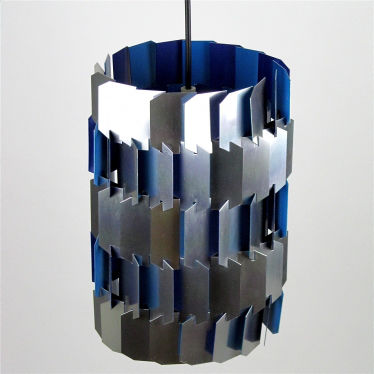 Louis Weisdorf Facet Pop lamp
