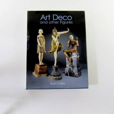 Art Deco and other Figures boek