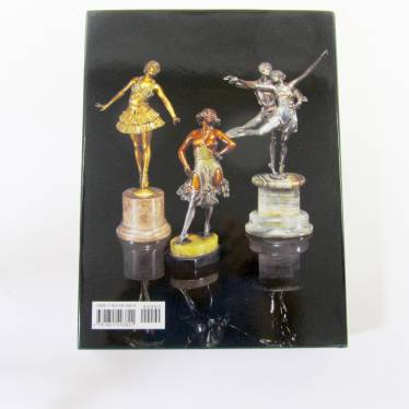 Art Deco and other Figures boek small detail B