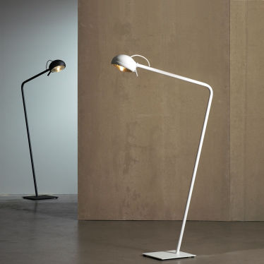 Jacco Maris Stand Alone lamp small detail C