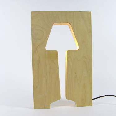 NoLamp mood lamp
