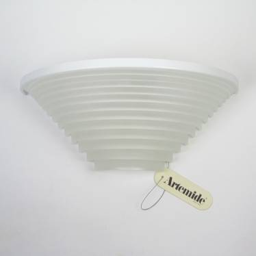 Egisto Parete wall lamp  small detail A